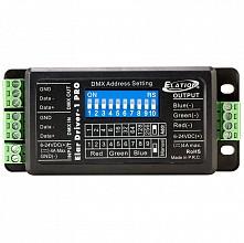 Elation ELAR Driver 1 Pro