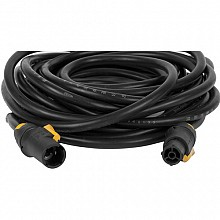 Elation NEU072 16' Power Link Cable (panel to panel)