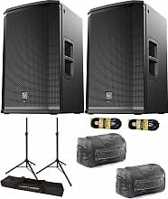 Electro-Voice ETX-15P Package