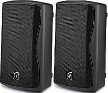 Electro-Voice ZXA1 (pair)
