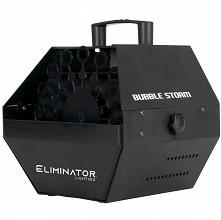 Eliminator Bubble Storm Machine