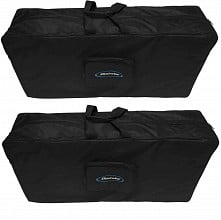 Eliminator Decor Bag (pair)