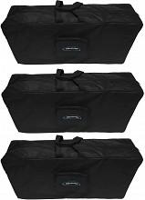 Eliminator Decor Bag x3
