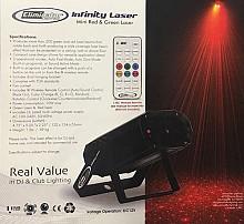 Eliminator Infinity Laser