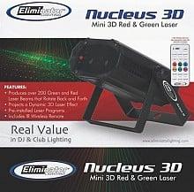 Eliminator Nucleus Laser 3D