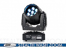 Eliminator Stealth Wash Zoom