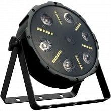 Eliminator Trio Par LED RG