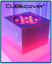 Eternal Lighting Cube Cover