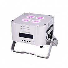 Eternal Lighting Cube Echo MK2 RGBWA+UV (white)