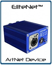 Eternal Lighting EliteNET (3-pin)
