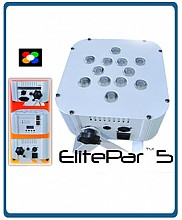 Eternal Lighting ElitePar 5 (White)