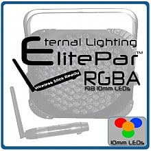 Eternal Lighting ElitePar RGBA