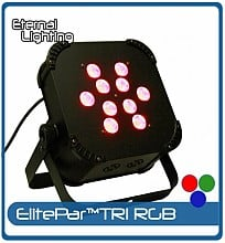 Eternal Lighting Elite Par TRI
