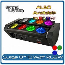 Eternal Lighting Surge8 4in1 RGBW