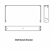 FBT BOX128 Wall Mount for ProMaxx 12/14