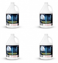 Fog it Up Unburied Cemetery (4 gallon case)