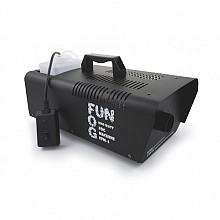 Froggys Fog 1000 Watt Fog Machine