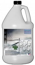 Froggys Fog Bog Fog High Density Fog Machine Fluid 1 Gallon