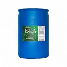 Froggys Fog Simply Sanitize - Hand Sanitizer (50 Gallon Drum)