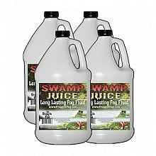 Froggys Fog Swamp Juice (4 Gallon case)