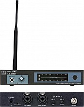 Galaxy Audio AS-900T (Transmitter)