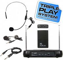 Galaxy Audio VSCR/318