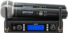 Gemini UHF-6200M