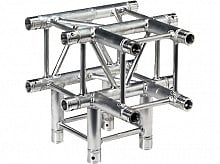Global Truss SQ-4130 (4 Way T-Junction)