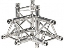 Global Truss TR-4095-UL (4 Way 90 Degree Corner)