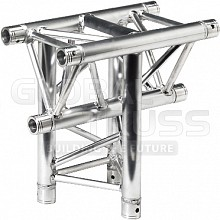 Global Truss TR-4096H-I (3 Way Horizontal T Junction)