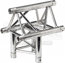 Global Truss TR-4096H-O (3 Way Horizontal T Junction)