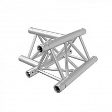 Global Truss TR-4096H-UD (3 Way Horizontal T Junction)