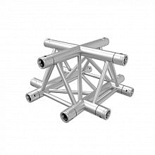 Global Truss TR-4100UD (4 Way Cross Junction)