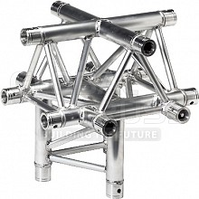Global Truss TR-4101-U (5 Way Cross Junction)