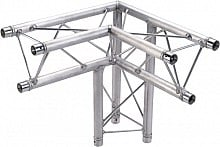 Global Truss TR-96117-33 (3 Way 90 Degree Corner)