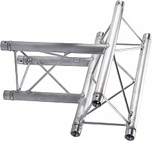 Global Truss TR-96119-36 (3 Way Horizontal T Junction)