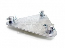 Global Truss TR-96129 Base Plate