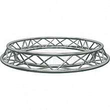 Global Truss TR-C3-90 | 9.84ft Triangular Circle Truss