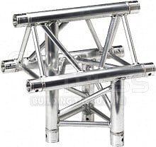Global Truss TR-4096V-U (3 Way Vertical T Junction)
