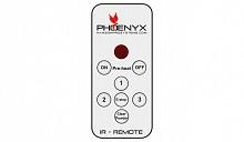 Hanson Pro Phoenyx IR Remote