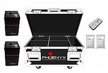 Hanson Pro Phoenyx Twin Pack