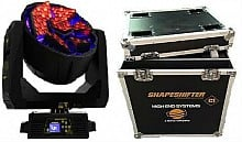 High End Shapeshifter C1 with case