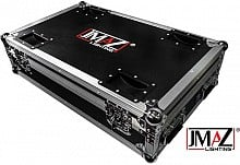 JMaz 10 Unit Charging Road Case MAD PAR HEX Series