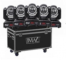 JMaz Crazy Beam 40 Fusion Package
