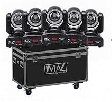 JMaz Crazy Beam 40 Fusion Package
