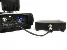 JMaz EB-01 Extended Battery for Aero Series Moving Heads