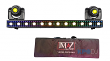 JMaz Versa Flex Bar (Base Model) - All-In-One Lighting Package