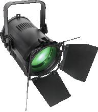 JMaz VISION FRESNEL 100 RGBW