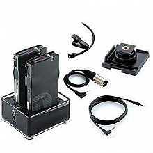 JTS KA-10 Wireless Microphone Camera System
