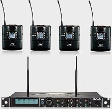 JTS R-4/R-4TBM System